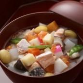のっぺい汁(新潟県)