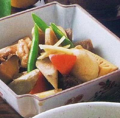 Ga-Me Stew