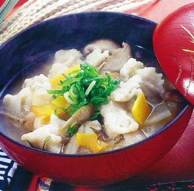 Dago Soup