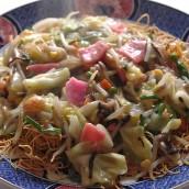 Sara udon noodles