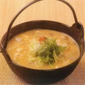Natto-jiru