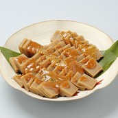 かしきり(樫豆腐)
