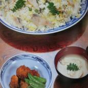 Sawara koko sushi