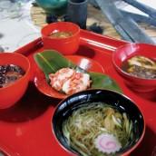 Mochi Dishes