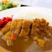 Yokosuka Navy Curry