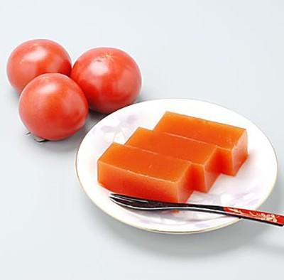 トマトようかん