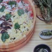 Hawasabi Sushi