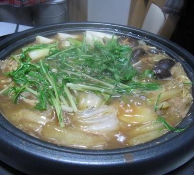 ぼたん鍋(兵庫県)