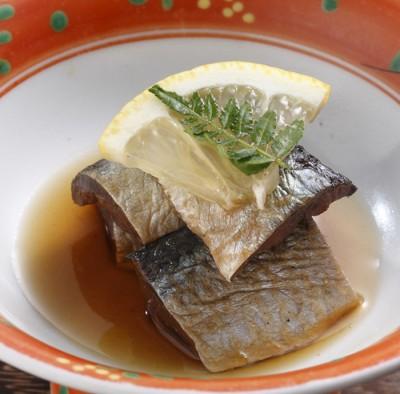 Nishin no Sanshouduke