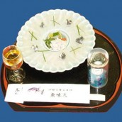Anorifugu Dishes