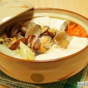 Clam (Soup) Pot