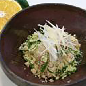 Kirasumameshi