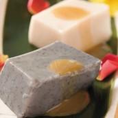 Eiheiji Sesame Tofu