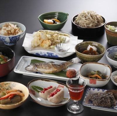 Yamoudo cuisine