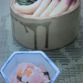 Lightly Pickled Manzen Kabura