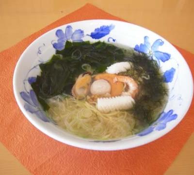 Iwate Iso Ramen