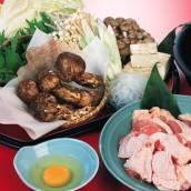 Kashiwa no sukiyaki