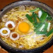 Nabeyaki Ramen