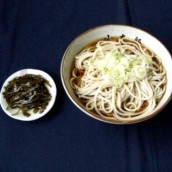 Nishimonai Soba