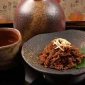 Omi Beef Shigureni