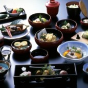 Tetsubachi Dishes