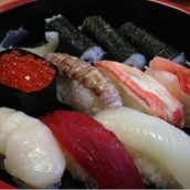 Otaru no Nigiri-zushi