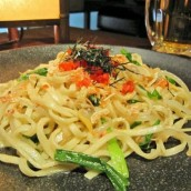 Tokyo Ota Salted Fried Noodle