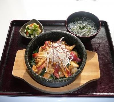 三沢ほっき丼