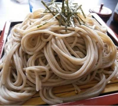Ako Soba Noodles