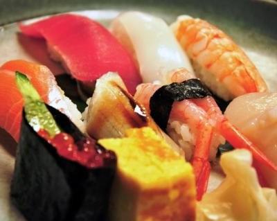 Edo-mae Sushi