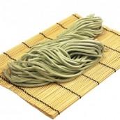 Raw Mugwort Udon
