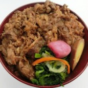 Yonezawa Gyu Don
