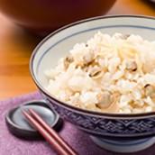 Setashijimi Rice