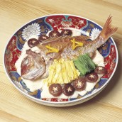Sea Bream Dishes