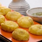 Akashiyaki(Tamagoyaki)