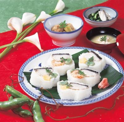 Oshinuki Sushi