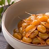 Shrimp Beans