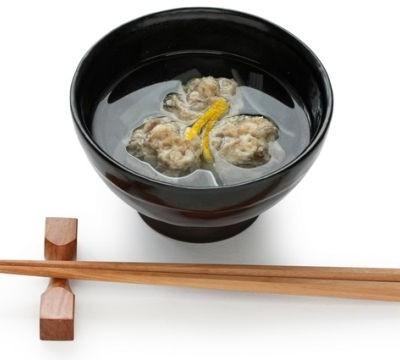 Iwashi-no-dangojiru