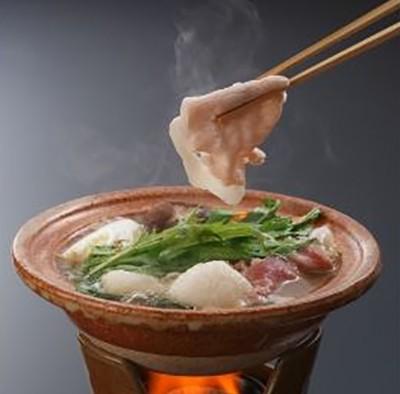 霧島神話ぼっけ鍋