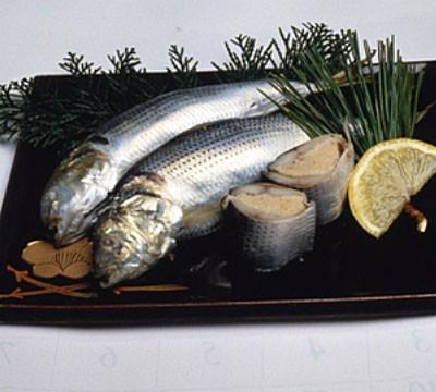 Konoshiro Sushi