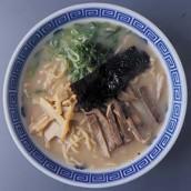 Kurume city Ramen