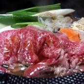 Matsuzaka Beef Sukiyaki