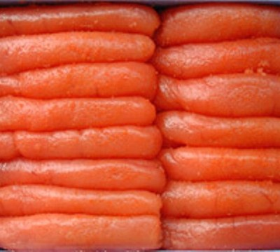 Seasoned Cod Roe