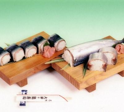 Sakana zushi