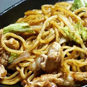 Seto Fried Noodles