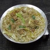 とんちゃん鍋
