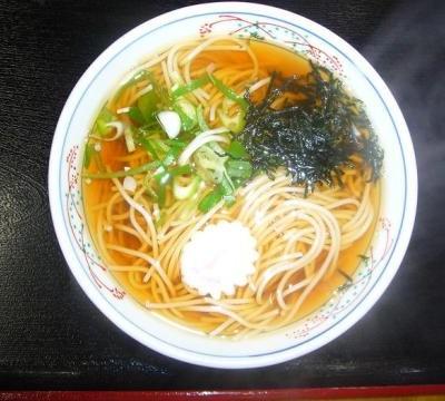Tsugaru Soba
