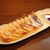 Yawata Gyoza dumplings