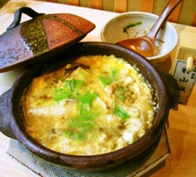 Yanagawa Nabe