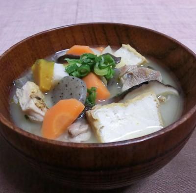 Satsuma shiru